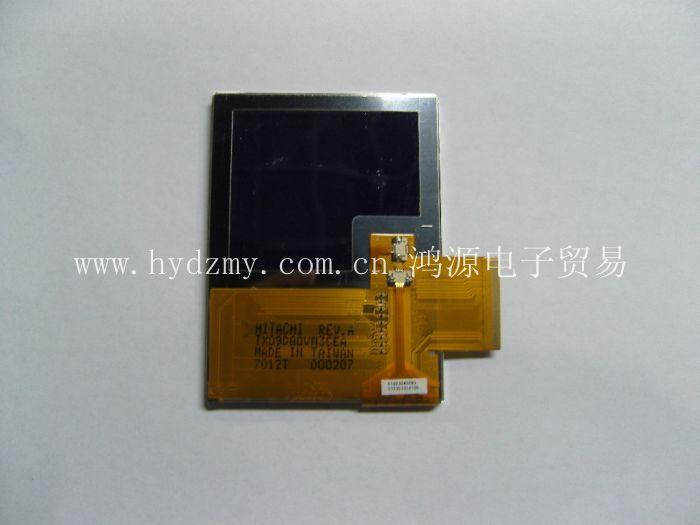 3.5 inch TX09D80VM3CEA display GPS.PDA