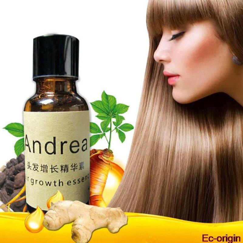 Fast Hair Growth Essence Products Hair Loss yuda Ginger sham