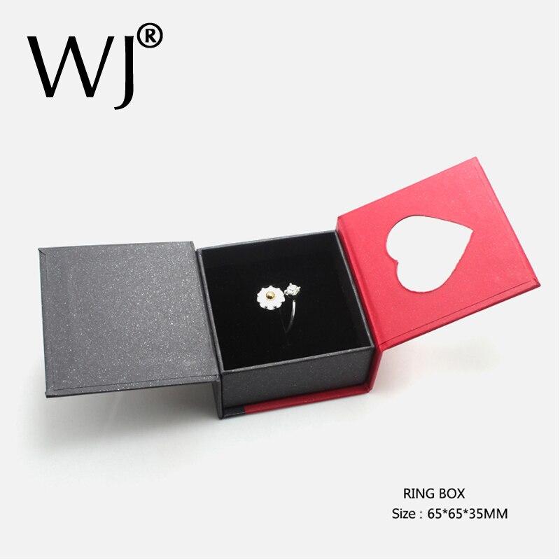 fancy ring box