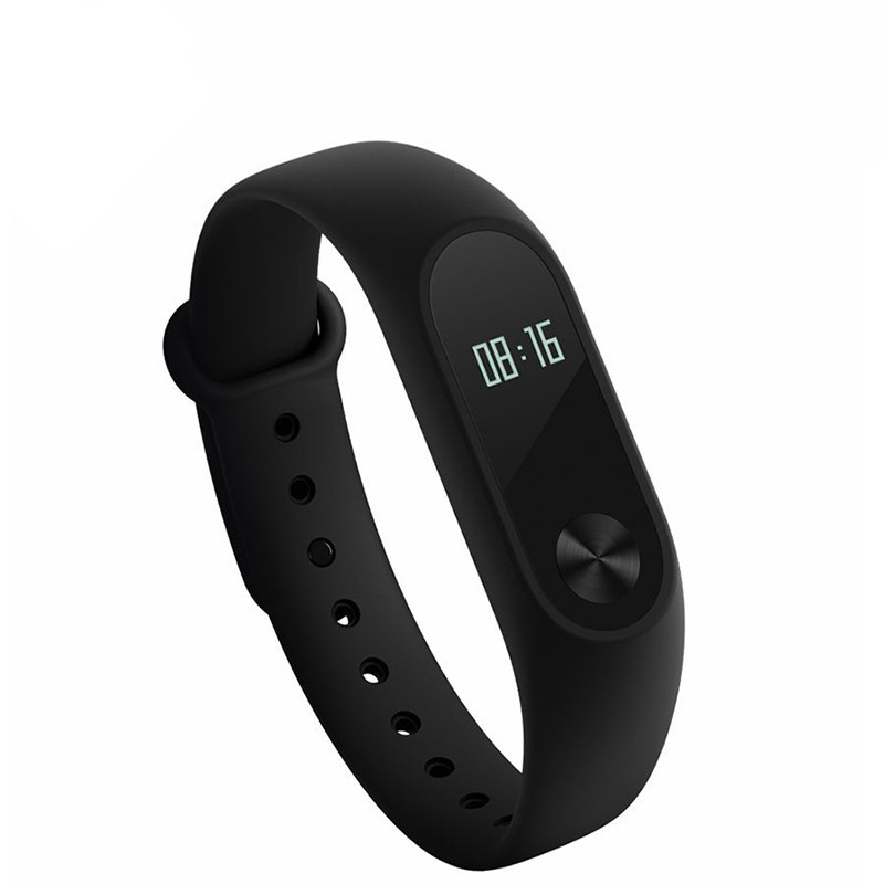 Smartch Newest M2 Smart Bracelet Wristband 0 42 Inch OLED Screen IP67 Waterproof Support Heart Rate