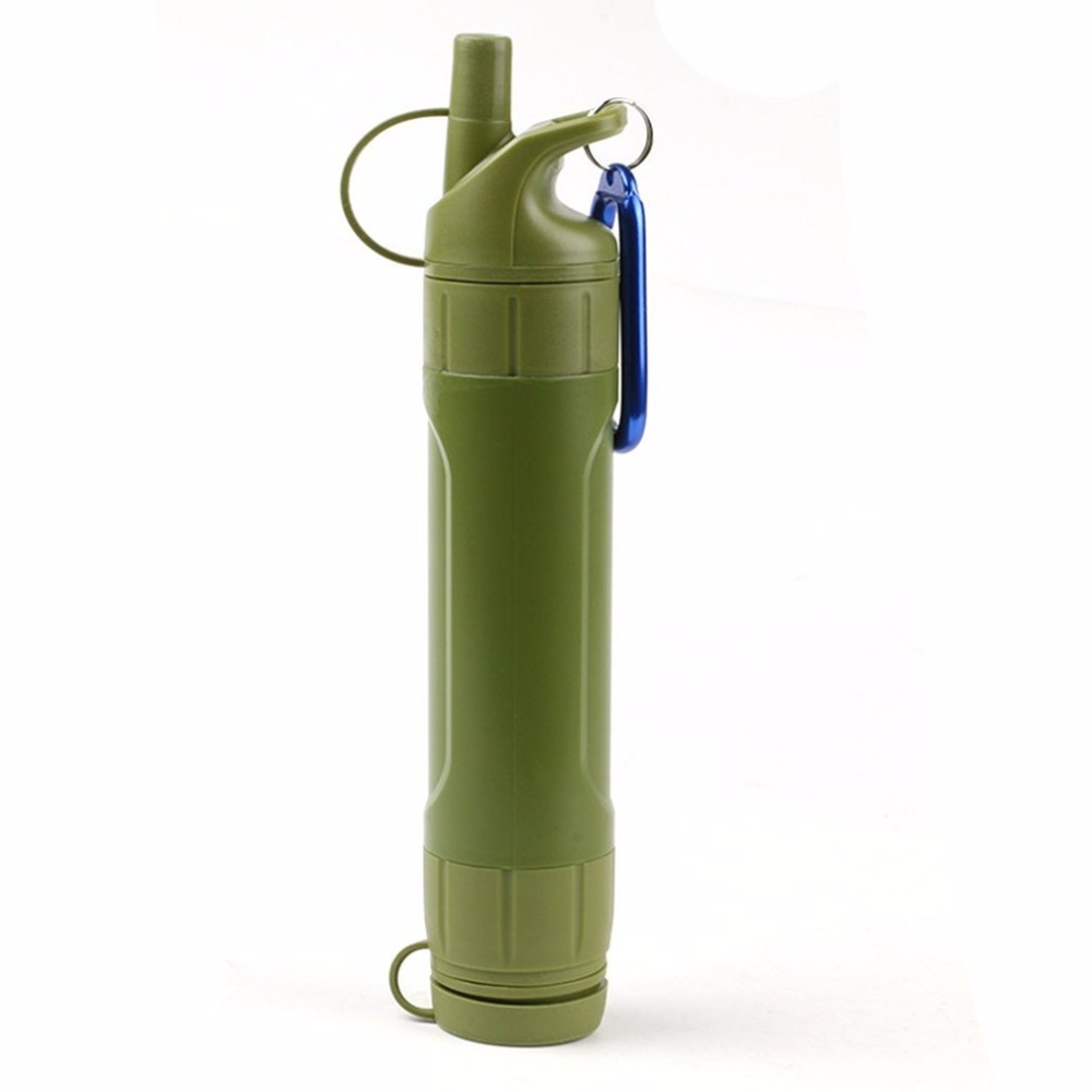 Outdoor Survival Camping Equipment Military Mini Water