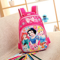 IVI Cute Princess Waterproof Printing School Bags Violetta Backpack Orthopedic Schoolbag For Girls Mochila Escolar