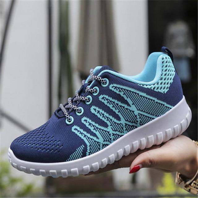 female athletic basket femme air cushion Footwear running shoes women SPORT  SHOES WOMAN womens sneakers jogging 78e0c18b790