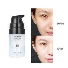 Makeup Primer Base 5ml Face Elixir Oil Control Professional Matte Make Up Pores Brand Foundation