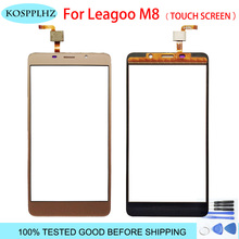Touchscreen For Leagoo M8 Touch Screen Screen Digitizer Front Glass For Leagoo M