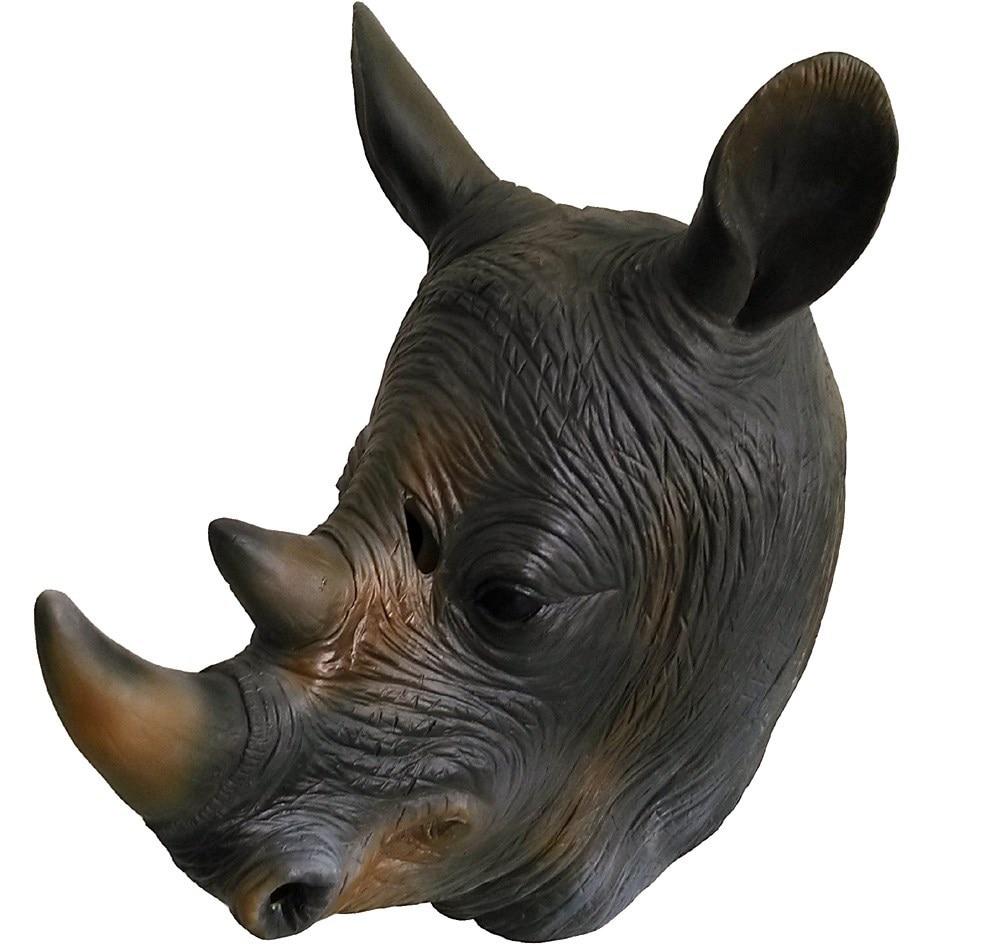 Popular Rhino Mask-Buy Cheap Rhino Mask lots from China Rhino Mask ...