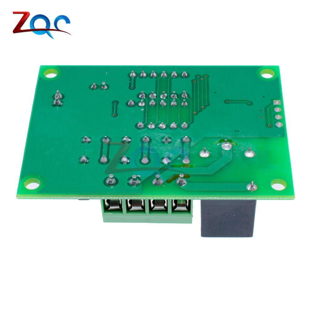 W1209WK W1209 WK W1219 DC 12V LED Digital Thermostat Temperature Control Thermometer Thermo Controller Switch Module +NTC Sensor 16