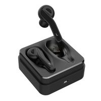 Sport True Stereo Bluetooth 5.0 Earphone Headphones Headset TWS Dual Stereo Wireless Bluetooth Earbuds Handfree with charge box