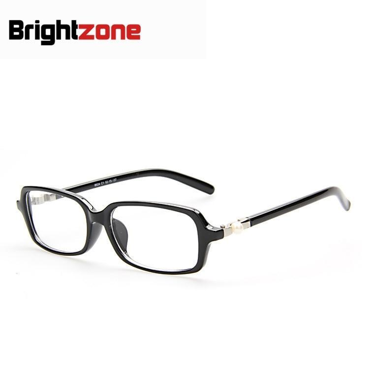 Suprimentos ponto Quadro Clássico Óculos Pérola Fundo Fundo de Espetáculos  de Vidro Liso Óculos Estudante Incenso 54f7362378