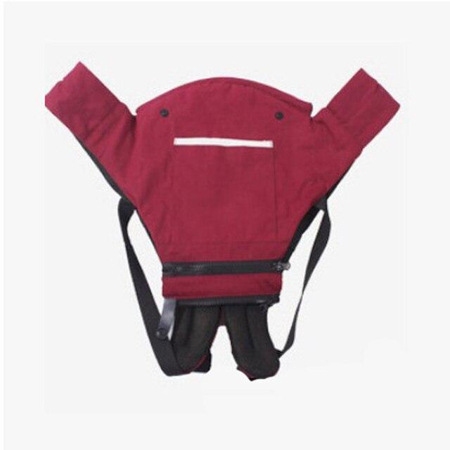 UUMU 0-24 М Кенгуру Многофункциональный Дышащий эргономичный Рюкзак Малыш Carrigae Удобная Слинг Рюкзак Pouch Wrap