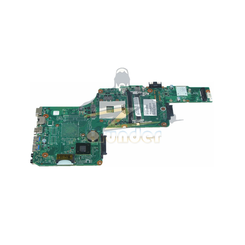 NOKOTION V000275350 1310A2509901 for toshiba satellite L855 S855 laptop motherboard HM76 GMA HD4000 DDR3