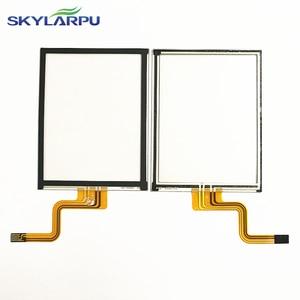 "Image 5 - Skylarpu 4.2 ""インチのタッチスクリーントリンブル Geo XR 6000 geo XH 6000 ハンドヘルド Gps ロケータタッチスクリーンデジタイザパネル交換"
