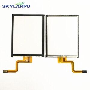 """Image 5 - Skylarpu 4.2 """"inç Dokunmatik Ekran Trimble GEO XR 6000 GEO XH 6000 El GPS bulucu dokunmatik ekran digitizer paneli Değiştirme"""