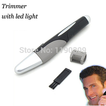 Men's Personal Care Electric Nose Ear Hair Trimmer Groomer S