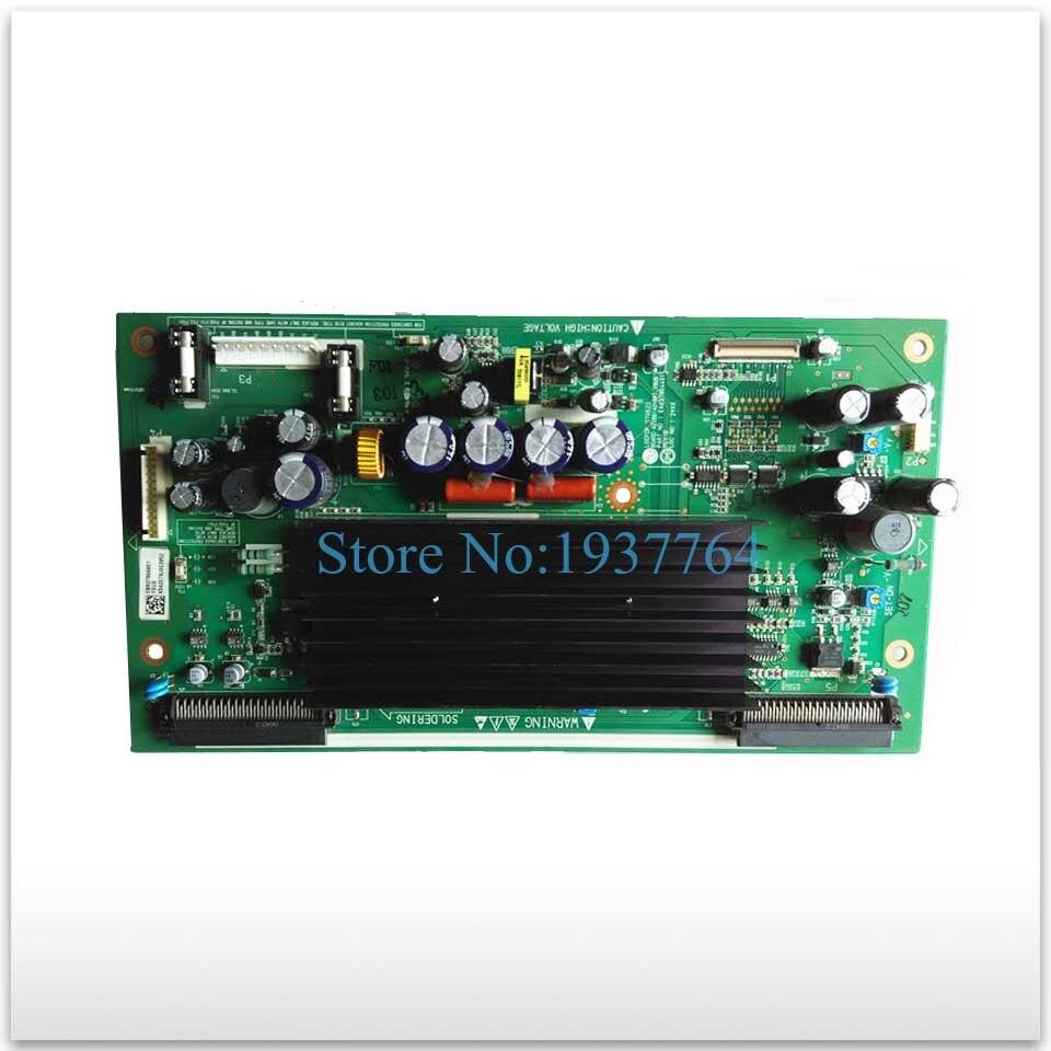 95% new power supply board42V8B Y board EAX38056701 EBR37866801 used 2953s 95 4n