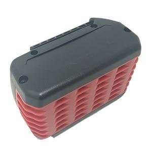 Image 5 - Power Tool Batterij Plastic Shell Vervanging Case voor Bosch 18V Cover (Geen Cellen Binnen) BAT618