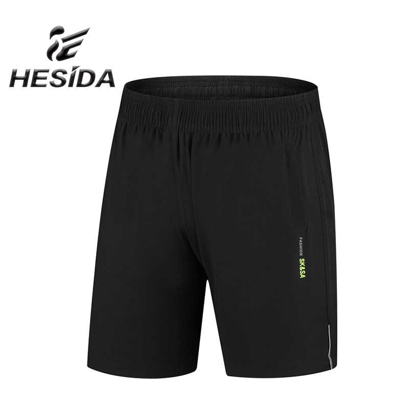 981037e957e 2018 New Sport Shorts Men Big Size Running Reflective Short Breathable Quick  Dry Gym Outdoor Waterproof