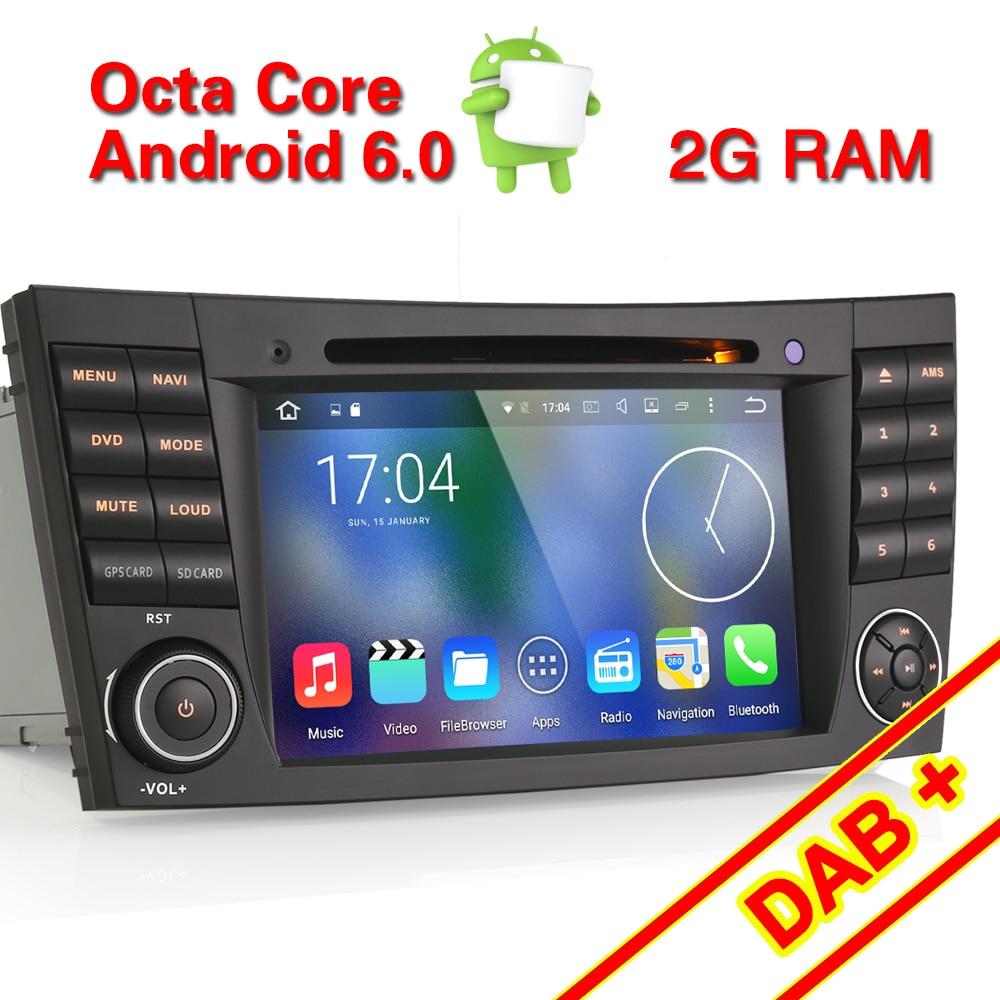 "Bmw 6501 Price: Erisin ES6501B 7"" Android 6.0 Car Stereo System GPS DVR"