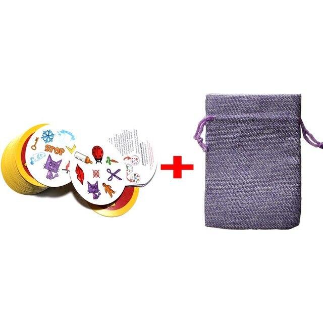 mini spot with bag