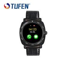 Tufenสวมใส่อุปกรณ์smart watchอิเล็กทรอนิกส์นาฬิกาข้อมือสำหรับxiaomi huaweiโทรศัพท์androidมาร์ทโฟนสุขภาพsmartwatches pk dz09