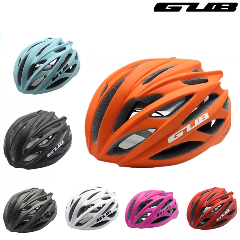 GUB SV6 Cycling Helmet 26 Holes Ultralight Integrated Mold Bicycle Helmet Casco Ciclismo MTB Capacete Da