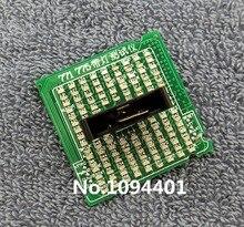 1 sztuk * Brand New Desktop CPU 775 771 miernik do gniazdka CPU Socket Analyzer Dummy Load fałszywe obciążenie z LED