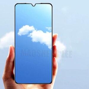 Image 2 - Protector de pantalla de vidrio templado 9D para Xiaomi Mi 9, película protectora de vidrio templado para mi 9
