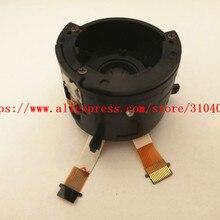 Блок управления диафрагмой объектива для Nikon J1 NIKKOR 10-30 мм 10-30 мм 1:3. 5-5,6 VR Запасная часть