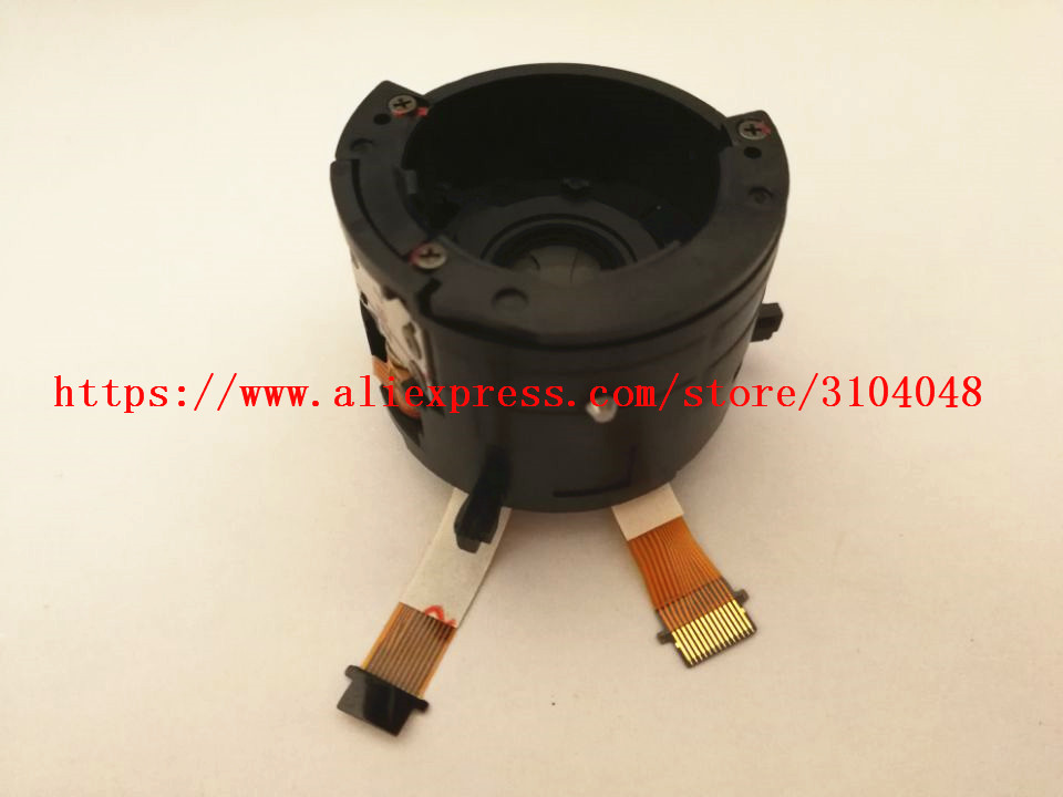 NEW Lens Aperture Anti Shake Control Unit For Nikon J1 NIKKOR 10-30mm 10-30 Mm 1:3.5-5.6 VR Repair Part