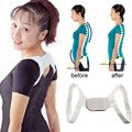 1 Pcs Profesional Back Chest Support Belt Posture Corrector Shoulder Brace Tape Posture Correct Orthotics Health Care