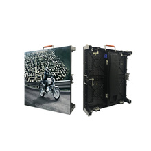 HD P3.91 P4.81  outdoor RGB led display / rental event stage advertising screen