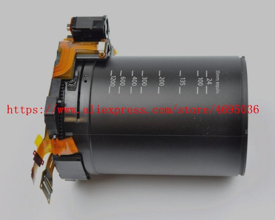 90% nouvelle unité d'objectif zoom pour Canon pour PowerShot G3-X G3 X G3X PC2192 appareil photo numérique