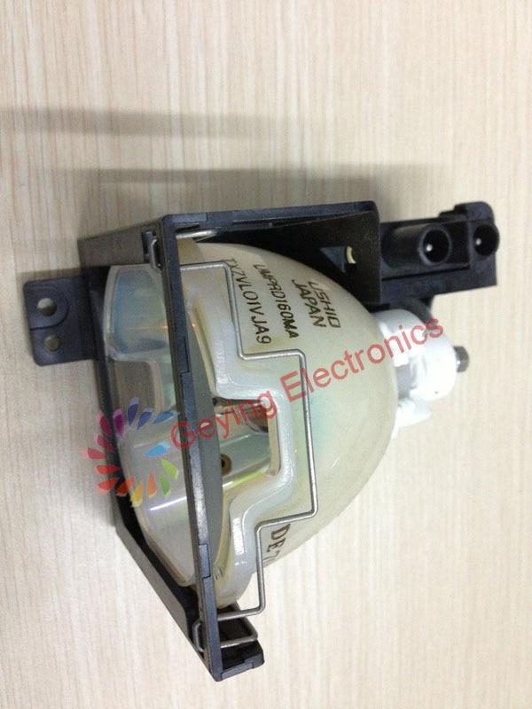 Original Projector lamp with housing ET-LA097W / UMPRD160MA for PT-597 / L597 / L597E / L597L / L597EL / L597U / L597UL