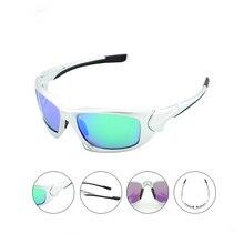 Mens Sports Bike Bicycle Cycling Glasses Sunglasses Eyewear Goggles For Men Sport Fishing Running Camping Eyeglasses Glasses