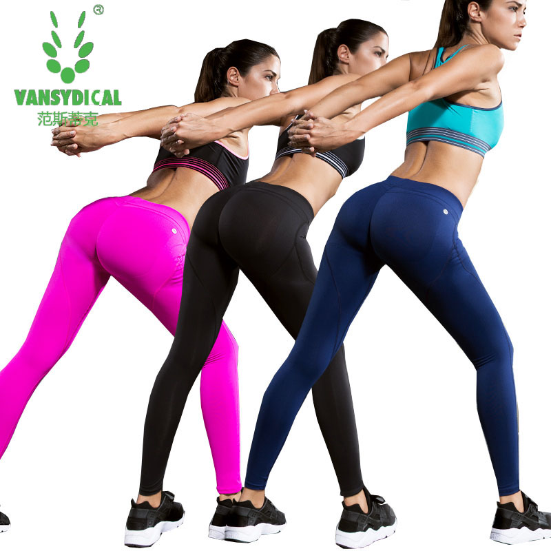 UK Womens Athletic Gym Yoga Activewear Ladies Running Pants Trousers Leggings