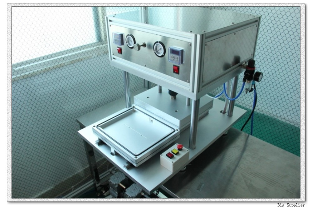 Full Automatic Screen LCD Repair Bonding Machine Tool Bond Front Glass iPhone 4 4S 5 5S Samsung Galaxy .. - Big-Supplier store