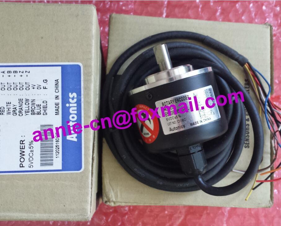 E50S8-5000-3-T-24   New and original  AUTONICS  ENCODER  12-24VDC