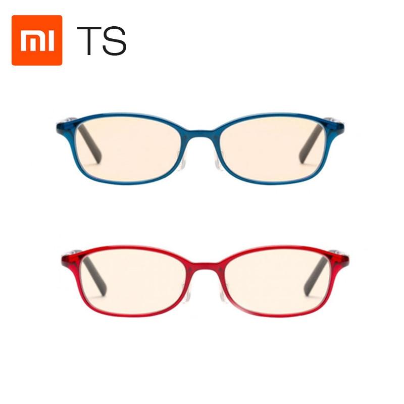 Nouveau Xiaomi Turok Steinhardt TS enfants Anti-rayons bleus lunettes de protection 50% UVA UVB taux protecteur des yeux cadeau à distance pour les enfants