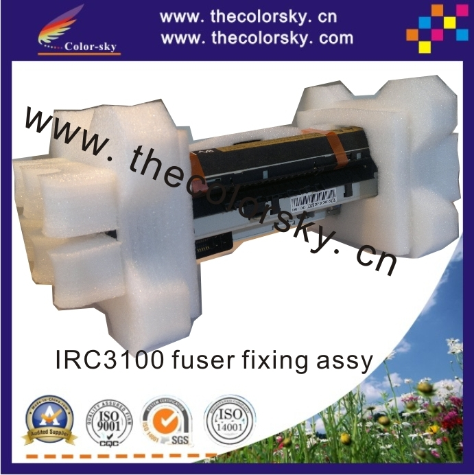 (RD-FU3100RE) fuser fixing film fusing assembly unit assy for Canon ImageRunner IR C3100 C3180 IRC3100 IRC3180 free dhl rd pcr3380 high quality primary charger roller pcr for canon imagerunner irc3200 irc3220 ir c3200 c3220 irc 3200 3220 free dhl