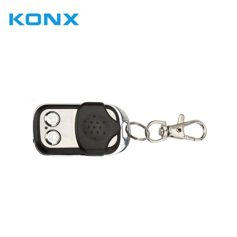 Konx keyfob Remote Controller Unlock For KONX WiFi Wireless Video Door Phone intercom Doorbell peephole Camera