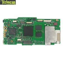 D3200 Mainboard Motherboard PCB Main Board Camera Repair Parts For Nikon цена