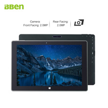 tablet pcs windows10 Single system or win10 Android dual os tablet computer with keyboard option IPS