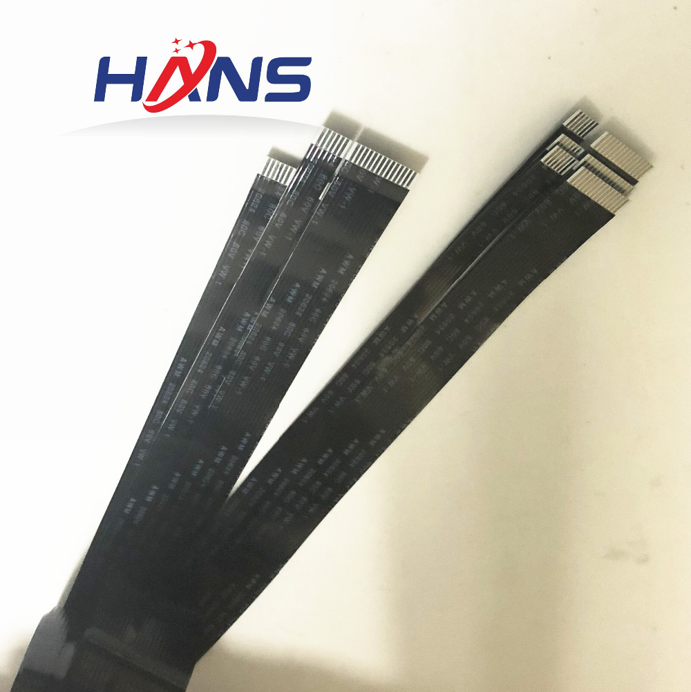 3pcs. FFC Flat Flex Flexible Cable CCD <font><b>Scanner</b></font> Scan CIS for <font><b>HP</b></font> M1005 <font><b>M1120</b></font> CM1015 M1213 M1522 M1132 M1136 CM1312 M1216 M251 M276 image