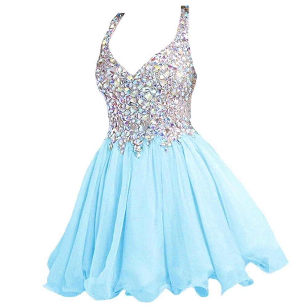 Popular Blue Dresses Juniors-Buy Cheap Blue Dresses Juniors lots ...