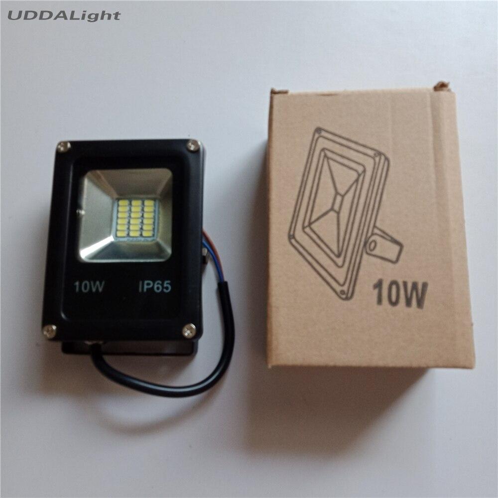 HEIßER led reflektor 10 watt 12 v//24 v 36 v led projektor licht ip65 30/% off
