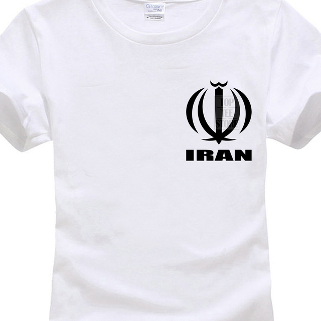 a71dad936 Iran Flag Iran Footballer Fan T Shirt Funny Angel Grunge Femme Streetwear
