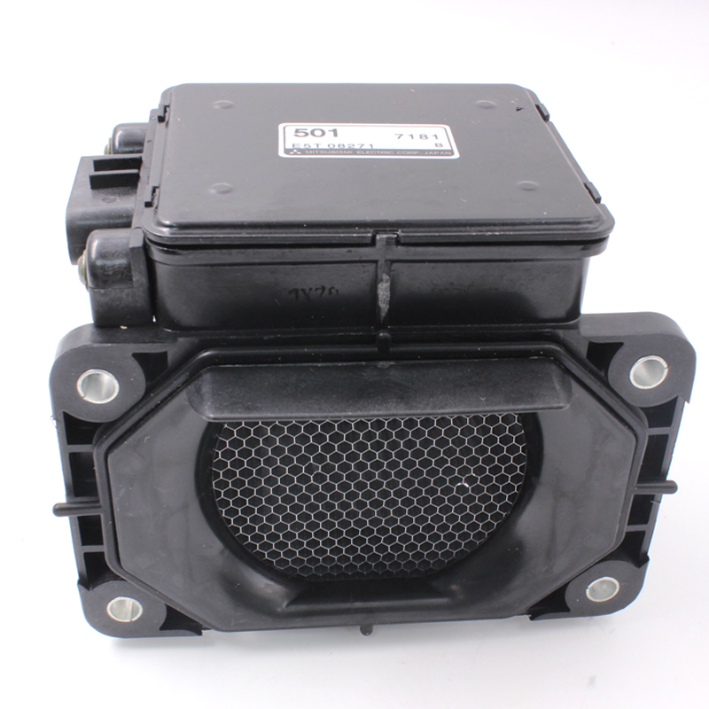 YAOPEI For Dodge Stratus Mitsubishi Galant Eclipse Mass Air Flow Sensor MAF Meter MD336501 22680 aa310 mass air flow maf sensor meter for subaru impreza forester 2 0 s wrx turbo 2 5 xt awd 22680aa310 1974002090