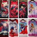 2017 Monstruo Vestido de la Princesa Vestidos Para Niños Ropa para Niñas para Siempre Vestido de Monstruo de Dibujos Animados Ropa de La Muchacha de 6-14 años de Edad