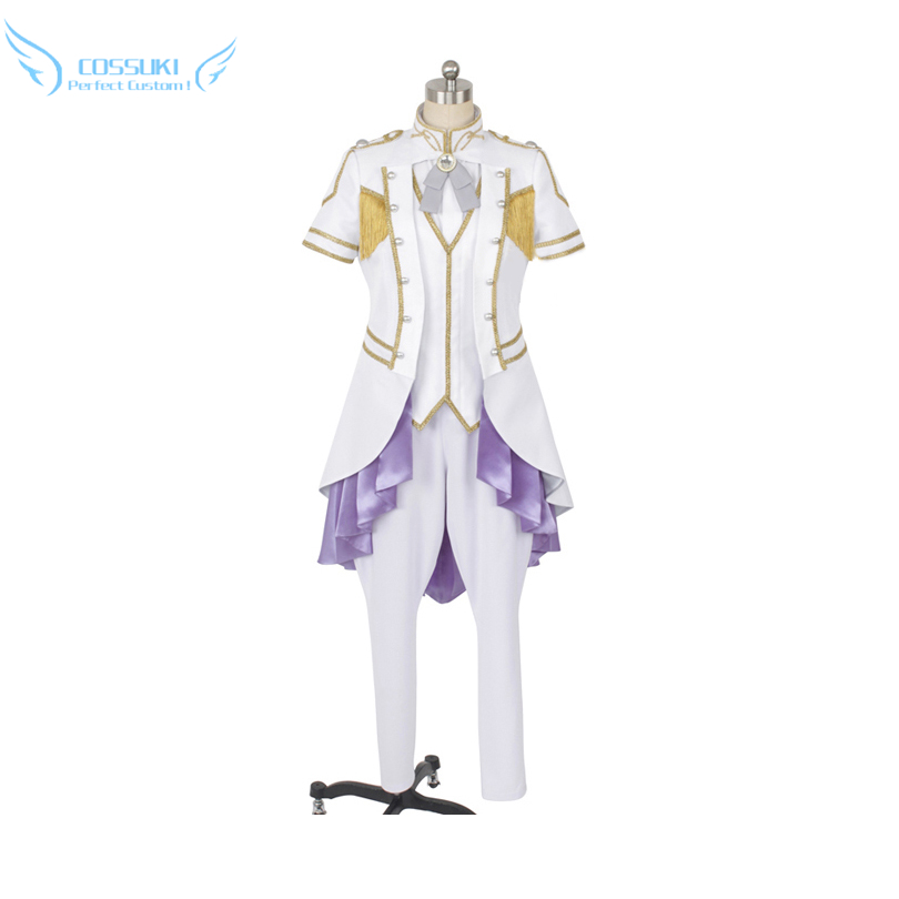 Uta no Prince Sama Mikaze Ai Cosplay Costumes Stage Performence Clothes Perfect Custom for You