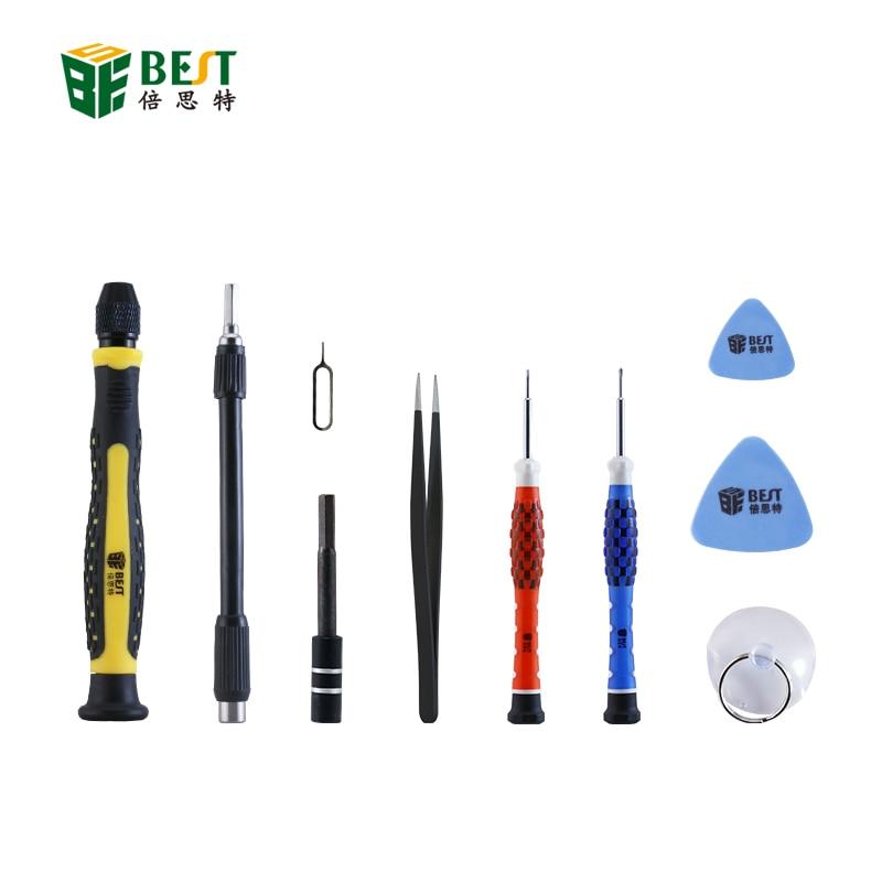 BST-8921 38 in 1 täppis mitmeotstarbelise kruvikeeraja komplekti - Tööriistakomplektid - Foto 4